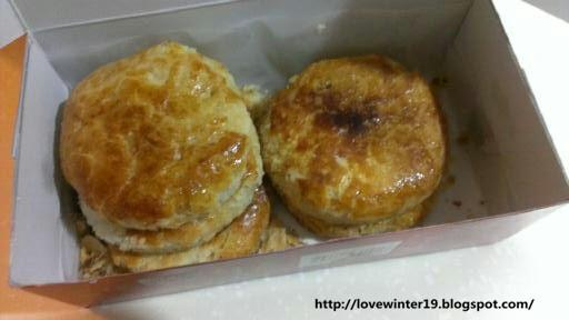 Almond Cakes Macau