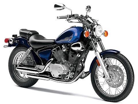 2013 Yamaha V-Star 250 Gambar Motor, 480x360 pixels