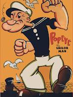 Thủy Thủ Popeye - Popeye The Sailo