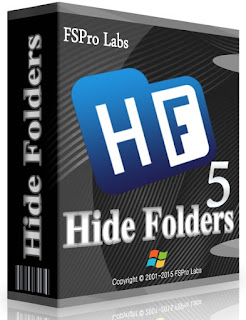 Hide Folders full serial key