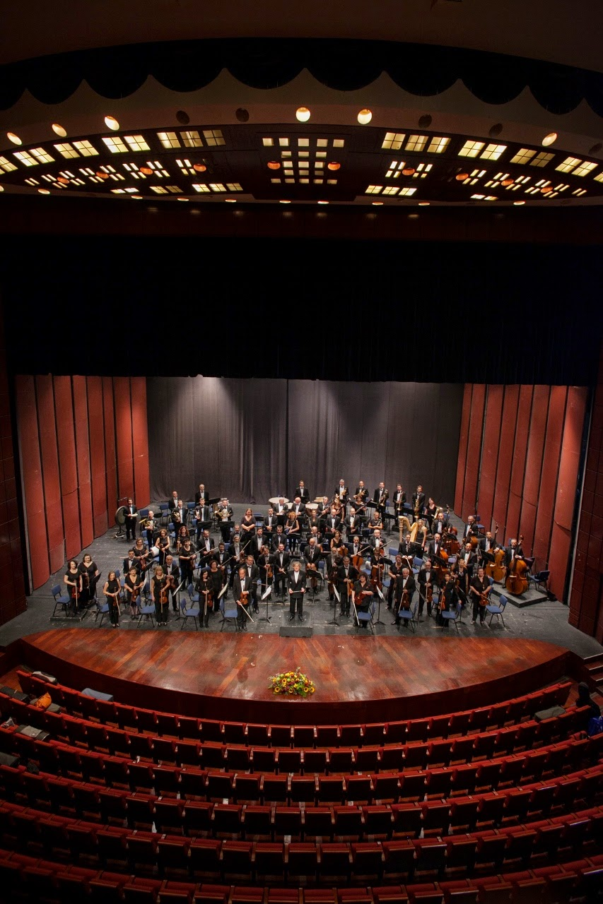 'הגורל' התזמורת הסימפונית הישראלית תארח את הזמר יונתן רזאל