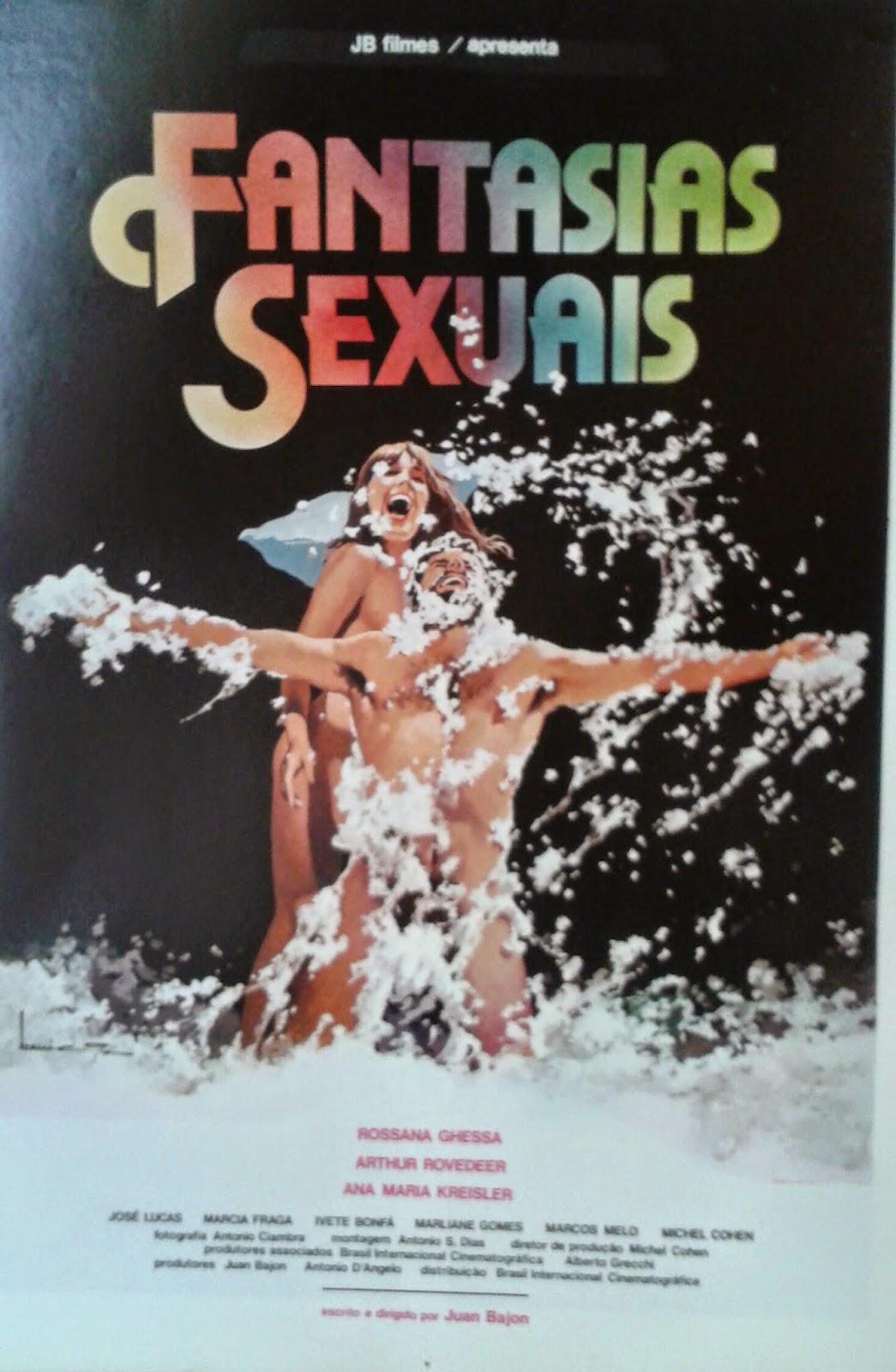 Resultado de imagem para fantasias sexuais filme