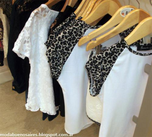 Maureene Dinar moda verano 2013