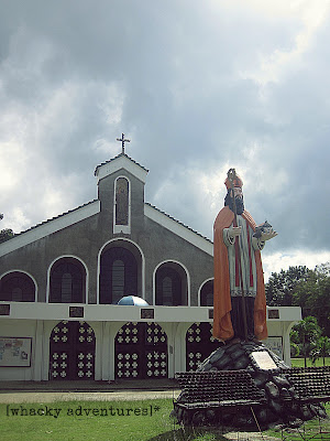Alcantara Cebu Church