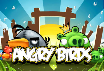 #1 Angry Birds Wallpaper