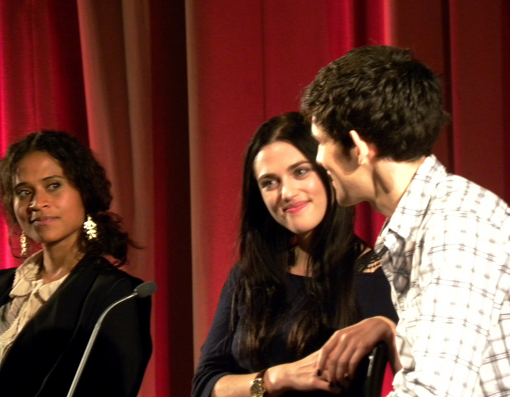 Colin katie dating — photo 5