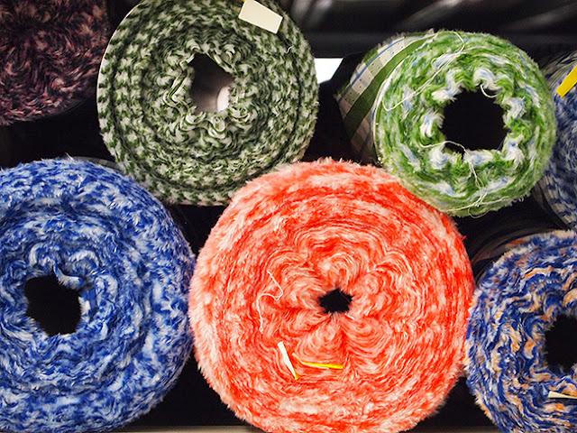 Kiton fabrics