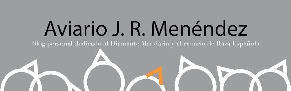 Aviario J. R. Menéndez