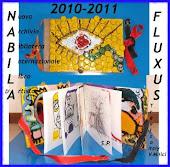 Logo Nabila_Fluxus 2010-2011