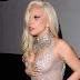 FOTOS HQ: Lady Gaga saliendo de un restaurante en Hollywood - 19/12/15