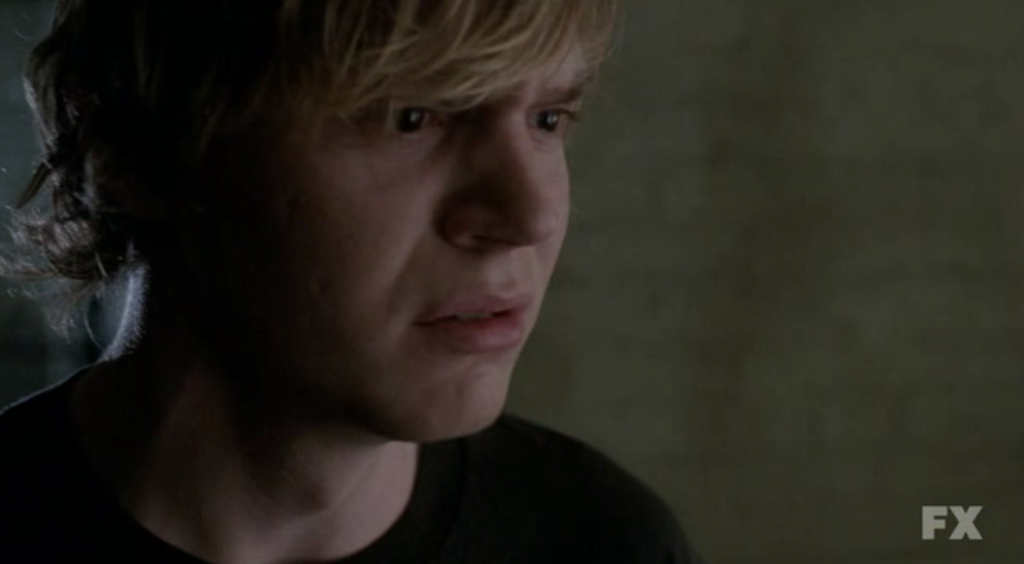 The Angst Report.: Angst Initiate: American Horror Story's ...