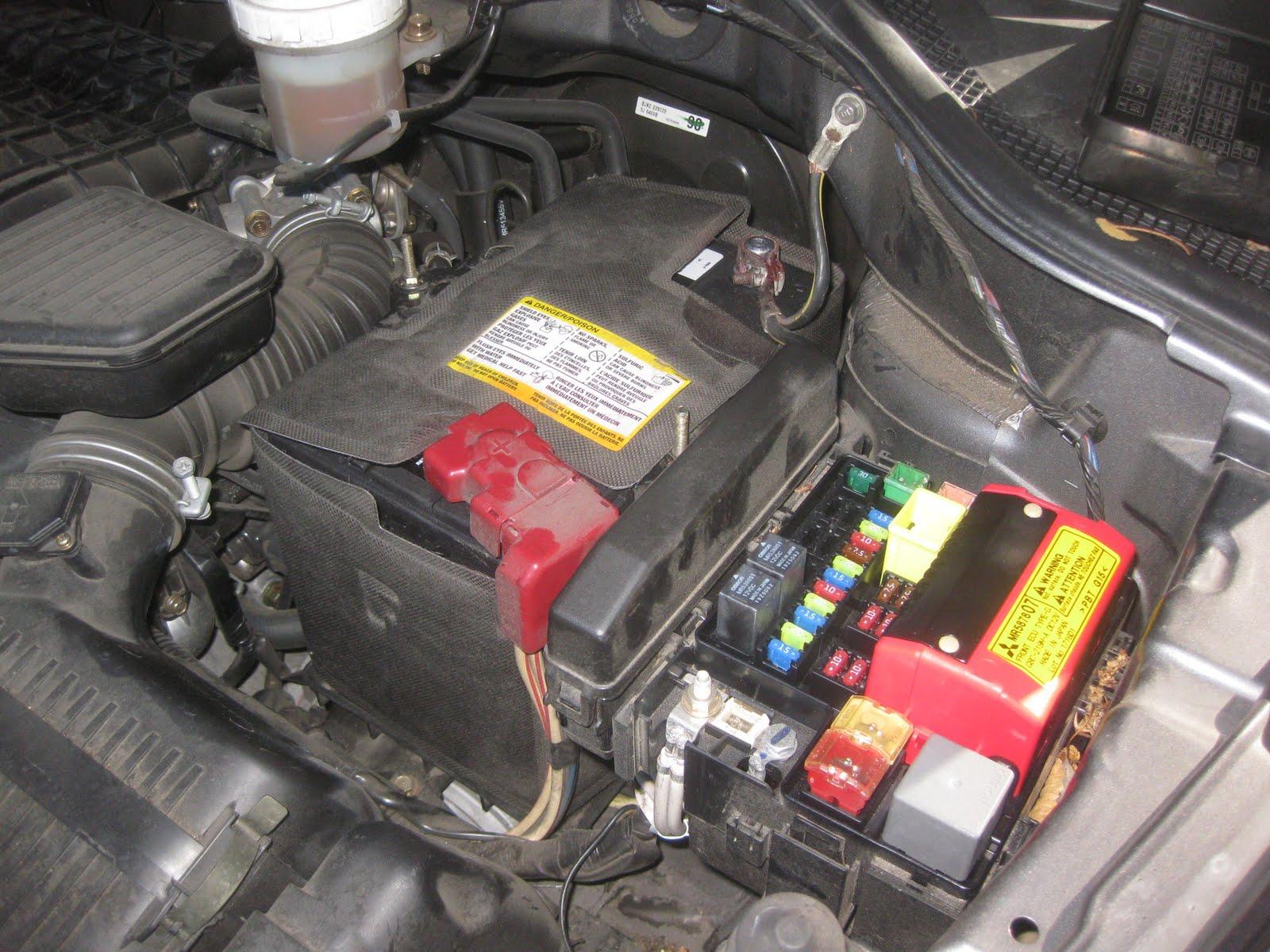 Car Battery Big O Tires