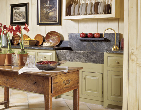 The Essence of Home: Rustic Cottage Decor