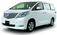 Nissan Alphard