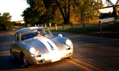 Porsche 356 1956