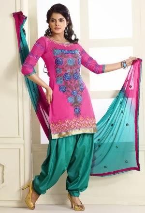 Designer Salwar Kameez VMDJ1010