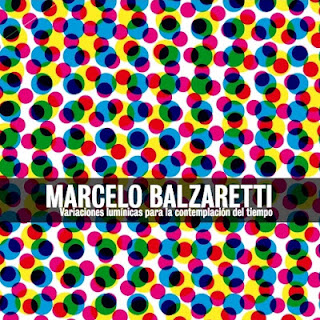 Marcelo Balzaretti Variaciones lumínicas para la contemplación del tiempo, en el Museo Nacional de Arte