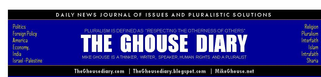 The Ghouse Diary