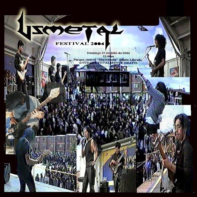 Usmetal Festival 2004