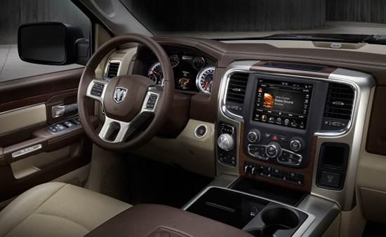 2016 dodge ram 3500 release date - Dodge Ram 3500 Interior