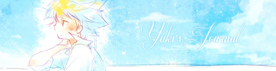 Yuki's Journal