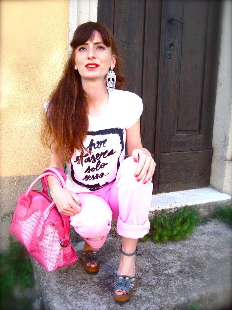 street style blog
