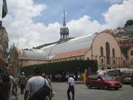 REINAUGURACIÓN DEL MERCADO HIDALGO DE GUANAJUATO