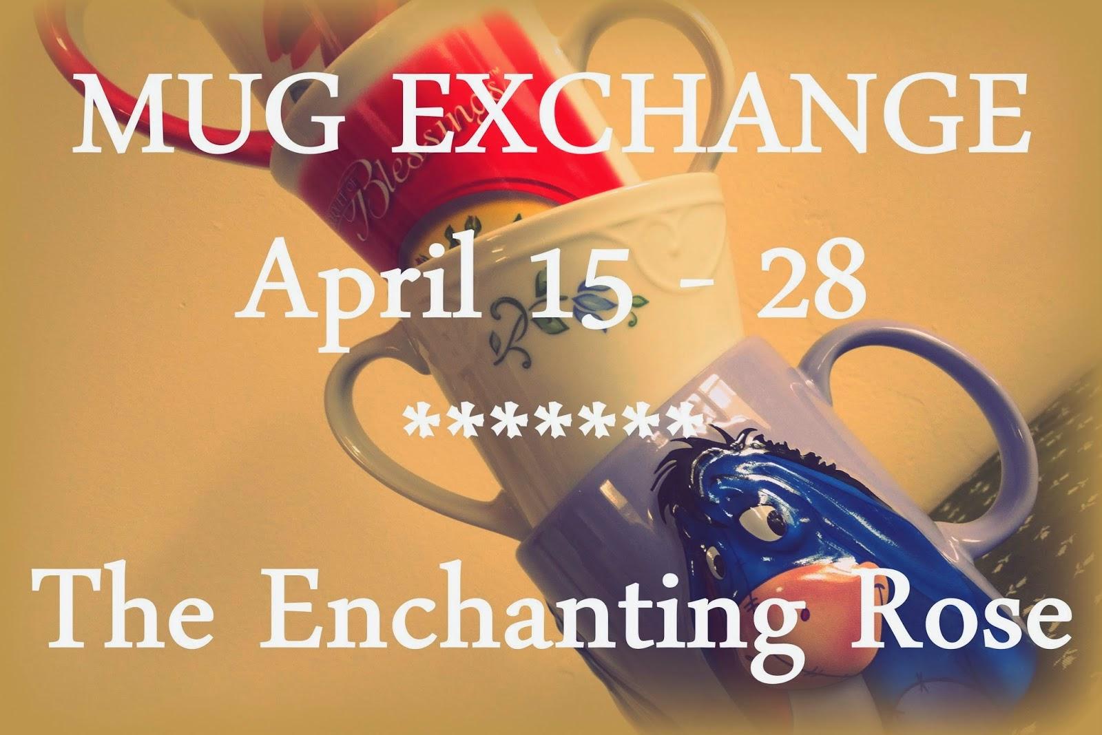 Mug Exchange