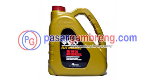 Jual Suzuki Genuine Oil 5w-30