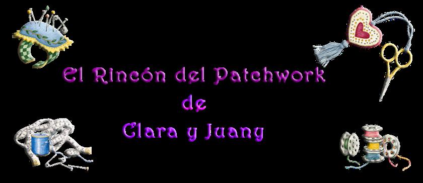 El Rincón del Patchwork de Clara y Juany