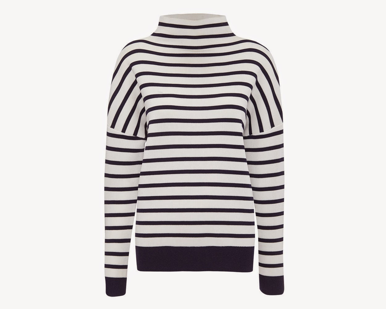 whistles stripe jumper 2015