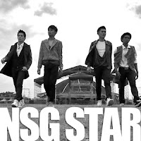 NSG STAR - I Love You (Indonesian Version)