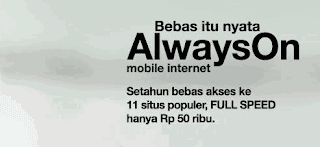 Paket Internet 3 Tri Terbaru Termurah 2015