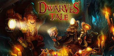 DWARVES TALE 1.4.2 APK + DATA
