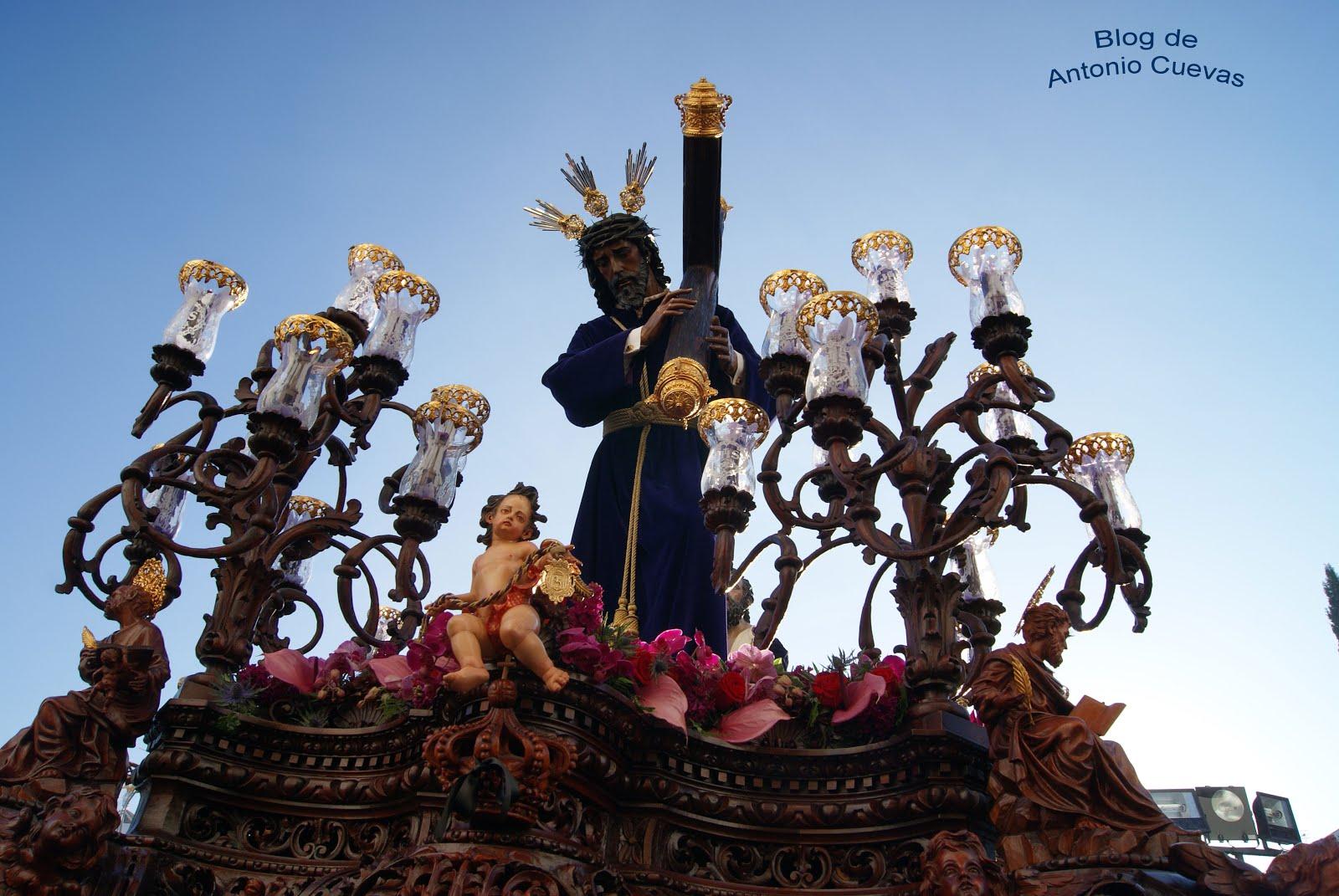 Semana Santa de Morón