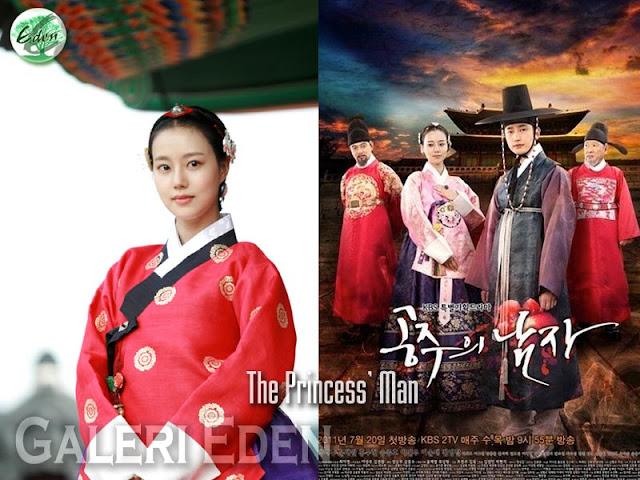 Hình Ảnh Diễn Viên Phim Tình Yêu Và Sự Cách Trở - The Princess Man