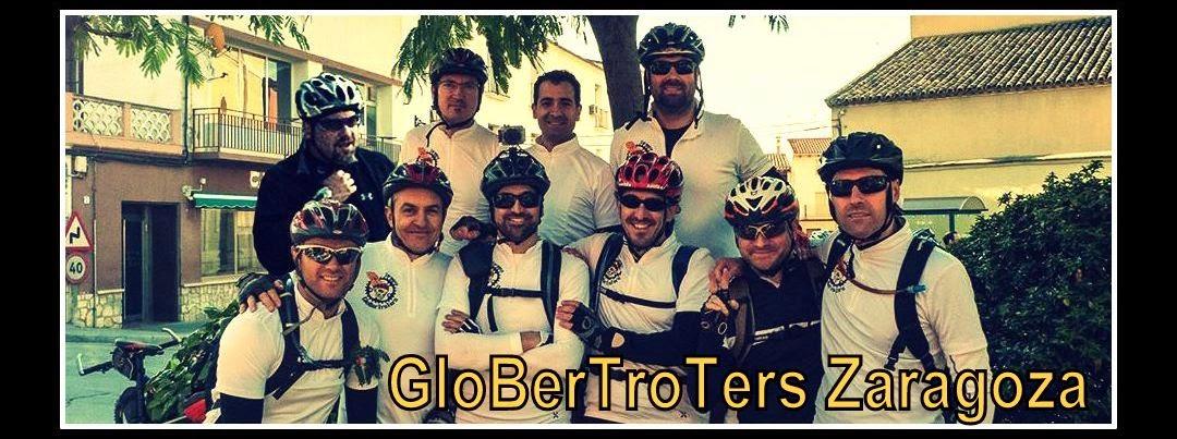 GloBerTroTers Zaragoza