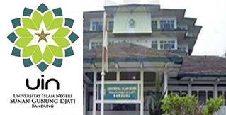 Website UIN Bandung