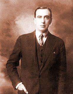poeta Vicente Huidobro