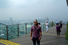 2012 Mar Singapore Marina Bay Sands
