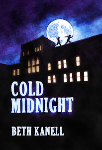 COLD MIDNIGHT, new 1921 Murder Mystery