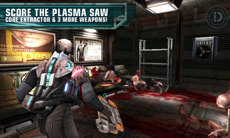 Dead Space™ Electronic Arts Inc Updated Android Game
