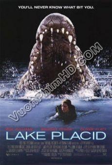 Phim Cá Sấu Khổng Lồ 4 - Lake Placid: The Final Chapter