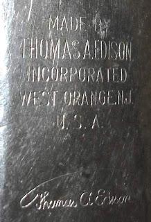 Thomas Edison Edison2
