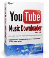 Free Download YouTube Music Downloader 3.8.7 with Serial Key Full Version
