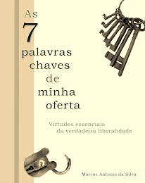 AS 7 PALAVRAS CHAVES DE MINHA OFERTA