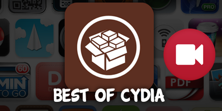 Best Cydia Movie Apps
