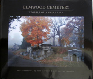 Elmwood Cemetery Book