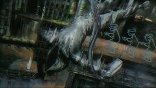 LUC na tle neonu ubezpiecz swoje mieszkanie w PZU