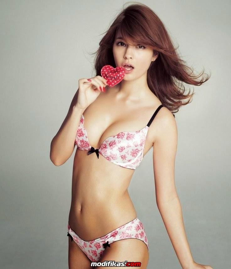 5 Fakta HOT Wags Jepang Margaret Natsuki